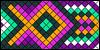 Normal pattern #45447 variation #73412