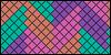 Normal pattern #8873 variation #73428