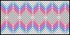 Normal pattern #36452 variation #73432
