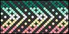 Normal pattern #46717 variation #73433