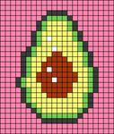 Alpha pattern #43632 variation #73436