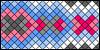 Normal pattern #39601 variation #73455