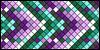 Normal pattern #25049 variation #73464