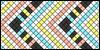 Normal pattern #47634 variation #73467