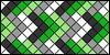 Normal pattern #2359 variation #73476