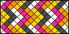 Normal pattern #2359 variation #73478