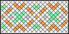 Normal pattern #31784 variation #73480