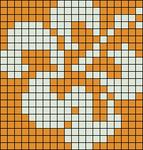 Alpha pattern #47693 variation #73489