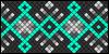 Normal pattern #43715 variation #73497