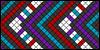 Normal pattern #47634 variation #73498