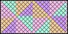 Normal pattern #9913 variation #73501
