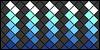 Normal pattern #417 variation #73511