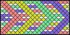 Normal pattern #47749 variation #73545