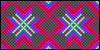 Normal pattern #25054 variation #73553