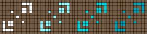 Alpha pattern #47402 variation #73555