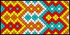 Normal pattern #10388 variation #73560