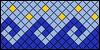 Normal pattern #41590 variation #73562