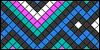 Normal pattern #37141 variation #73566