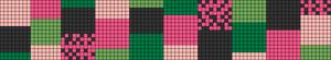 Alpha pattern #43572 variation #73572