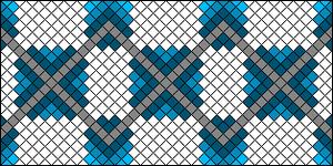 Normal pattern #25877 variation #73587