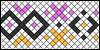 Normal pattern #31368 variation #73590
