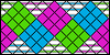 Normal pattern #14709 variation #73596