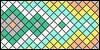Normal pattern #18 variation #73615