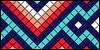 Normal pattern #37141 variation #73637