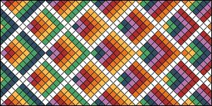 Normal pattern #34076 variation #73643