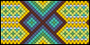 Normal pattern #32612 variation #73662