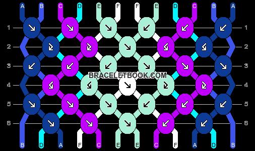 Normal pattern #18 variation #73670 pattern