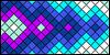 Normal pattern #18 variation #73670