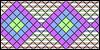 Normal pattern #34952 variation #73671