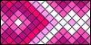Normal pattern #34272 variation #73675