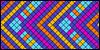 Normal pattern #47634 variation #73693