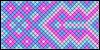 Normal pattern #26999 variation #73696