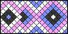 Normal pattern #42271 variation #73699