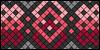 Normal pattern #41481 variation #73706