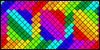 Normal pattern #30344 variation #73732
