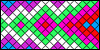 Normal pattern #46931 variation #73735
