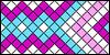 Normal pattern #7440 variation #73750