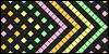 Normal pattern #25162 variation #73754