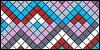 Normal pattern #47844 variation #73758