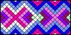 Normal pattern #26211 variation #73760