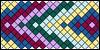 Normal pattern #22933 variation #73766