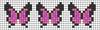 Alpha pattern #47765 variation #73775