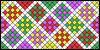 Normal pattern #10901 variation #73789