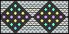 Normal pattern #47822 variation #73798