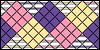 Normal pattern #14709 variation #73809