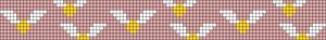Alpha pattern #32514 variation #73834